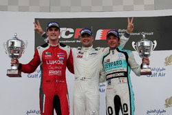 Podium: 1. Roberto Colciago, M1RA, Honda Civic TCR; 2. Hugo Valente, Lukoil Craft-Bamboo Racing, SEAT León TCR; 3. Jean-Karl Vernay, Leopard Racing Team WRT, Volkswagen Golf GTi TCR