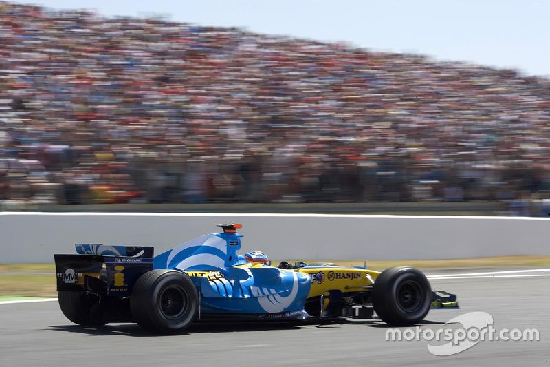 2005 : Grand Prix de France