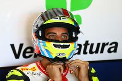 Leandro Mercado, Orelac Racing Team