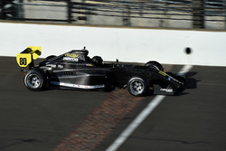 Kris Wright, Team Pelfrey