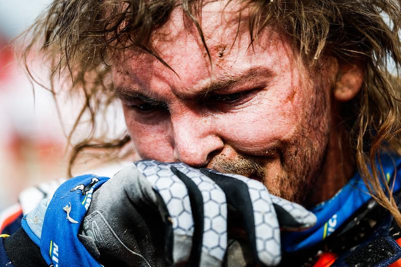#8 Red Bull KTM Factory Team: Тобі Прайс