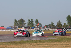 Jose Manuel Urcera, Las Toscas Racing Chevrolet, Carlos Okulovich, Maquin Parts Racing Torino, Juan Martin Trucco, JMT Motorsport Dodge