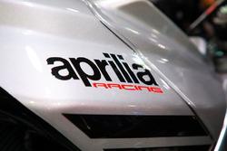 Lo de Aprilia Racing