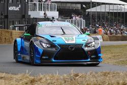 Lexus RC-F GT3 Scott Pruett