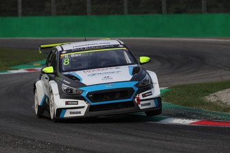 Reece Barr, Target Competition Hyundai i30 N TCR