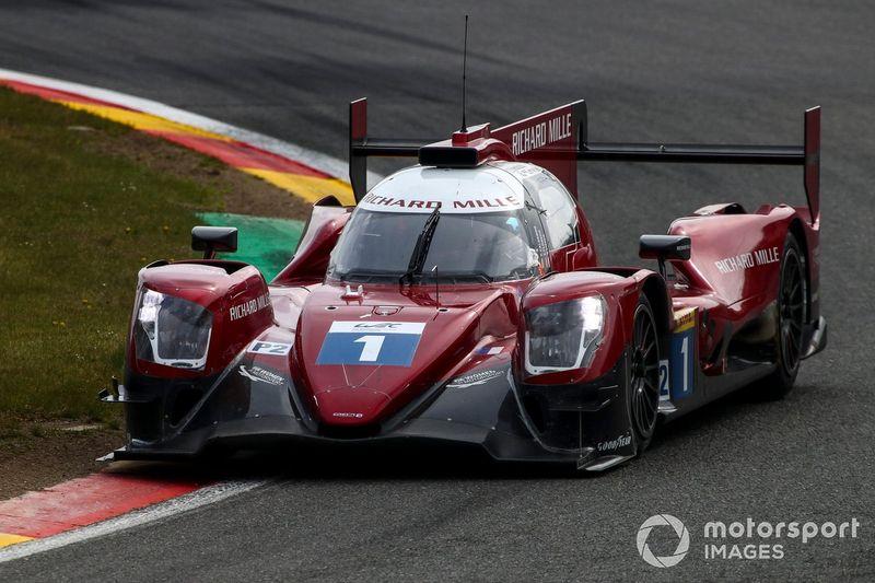 Richard Mille Racing