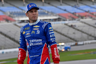 Jamie McMurray, Chip Ganassi Racing, Chevrolet Camaro Sherwin-Williams