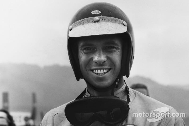 2: Jim Clark (1963, 1965)