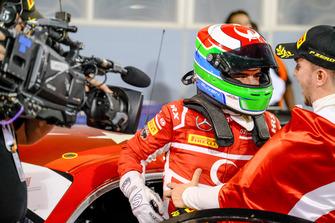 Yarış galibi #34 Team Turkey, Salih Yoluç, Ayhancan Güven, Mercedes AMG GT3