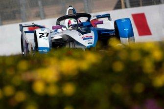 Buno Spengler, BMW I Andretti Motorsports, BMW iFE.18