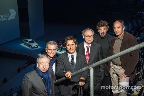 BMW Group 100 years: Centenary Event Munich