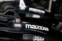 Andres Gutierrez, Pabst Racing
