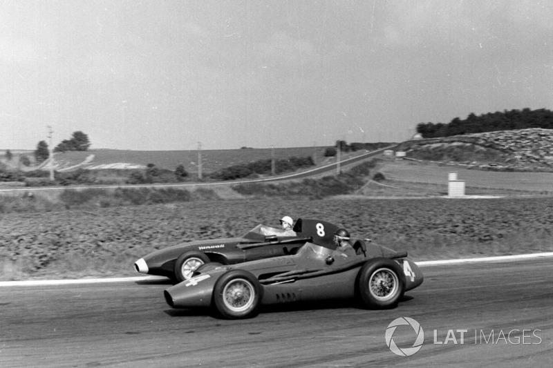GP de Francia 1958