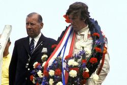 Победитель Йохен Риндт, Lotus