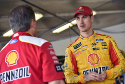 Joey Logano, Team Penske Ford Fusion