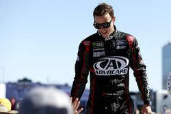 Trevor Bayne, Roush Fenway Racing Ford Fusion