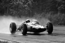 Jim Clark, Lotus 33