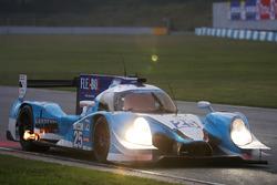 #25 Algarve Pro Racing Ligier JSP2 Nissan: Andrea Pizzitola, Michael Munemann, Nicky Catsburg