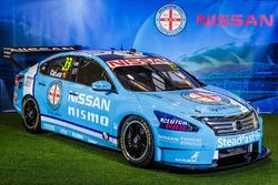 Nissan AltimaV8Supercar von Michael Caruso, Nissan Motorsports