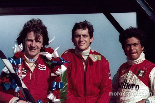Formula Ford 1600: Brands Hatch