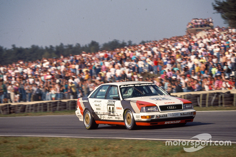 1990: DTM-Titel