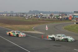 Agustin Canapino, Jet Racing Chevrolet, Mariano Altuna, Altuna Competicion Chevrolet