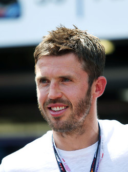 Michael Carrick, Football Player
