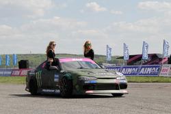 Твардовский Максим, Nissan Silvia