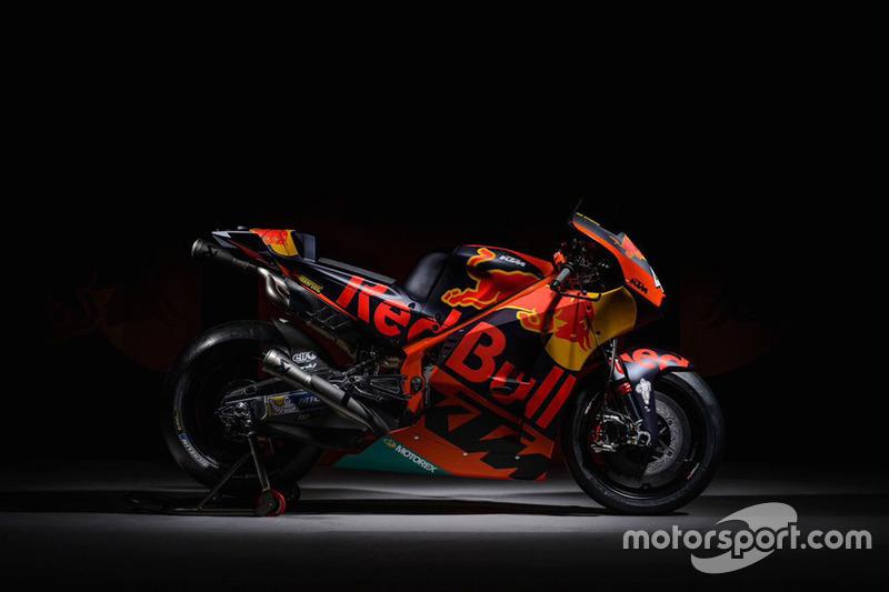 Red Bull KTM Factory Racing moto