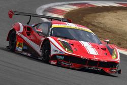 #50 INGING & Arnage Racing