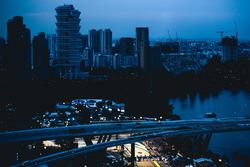 Atmosphere in Singapore