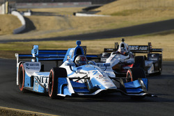 Marco Andretti, Andretti Autosport with Yarrow Honda