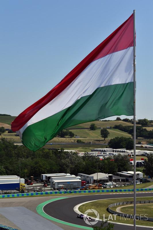 Микита Мазепін, Sahara Force India VJM10