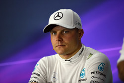 Valtteri Bottas, Mercedes AMG F1 in the Press Conference