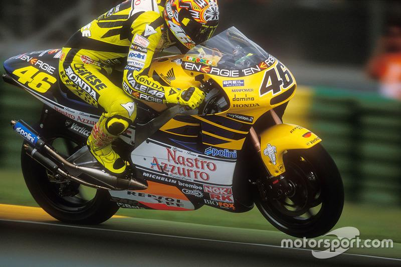 GP500cc Brazil 2001