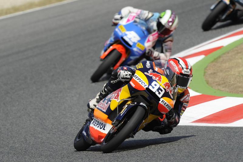 4. GP de Catalunya 2010 - Montmeló