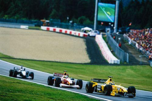 1999 European Grand Prix