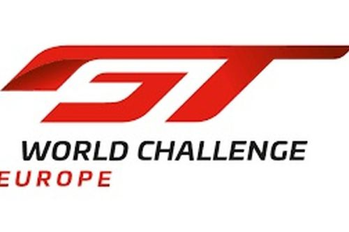 GT World Challenge Europe Sprint