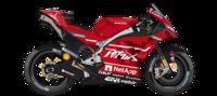Ducati Demosedici GP19