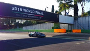 Trailer Lamborghini Super Trofeo World Final 2018