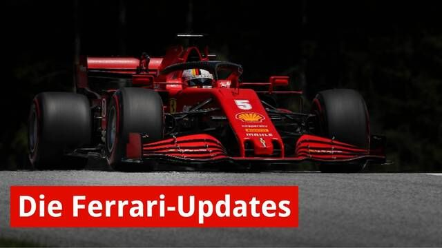 F1-News vor dem Ungarn-GP: Ferrari-Updates & Protest gegen Racing Point