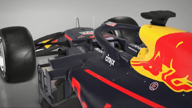 F1-Technik: Die Updates bei Red Bull