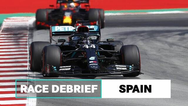 Starts Struggles, Double Stacks and More | 2020 Spanish GP F1 Debrief