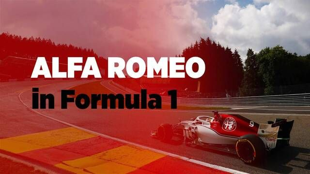 Grand Prix Greats – Alfa Romeo in F1