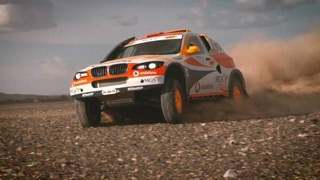 Isidre Esteve and Repsol Rally Team comeback to Dakar 2019