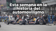 Racing Stories: esta semana en la historia del automovilismo 18-22 junio
