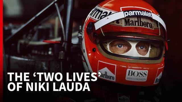 Why the 'second' Niki Lauda was even better than the first
