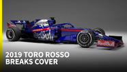 Toro Rosso STR14 - Technical analysis