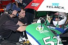 CHAMPCAR/CART: Fern?ndez Sebring Wednesday test notes