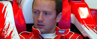 Formula 1 CHAMPCAR/CART: Da Matta happy with Formula One test